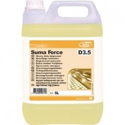 Suma Break Up D3.5 Heavy Duty Degreaser 2 Pack