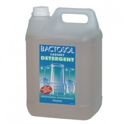 Bactosol Glass Wash Detergent 2 Pack
