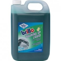Brillo Washing Up Liquid 2 Pack