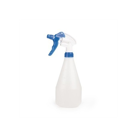 Jantex Colour Coded Spray Bottles Blue 750ml