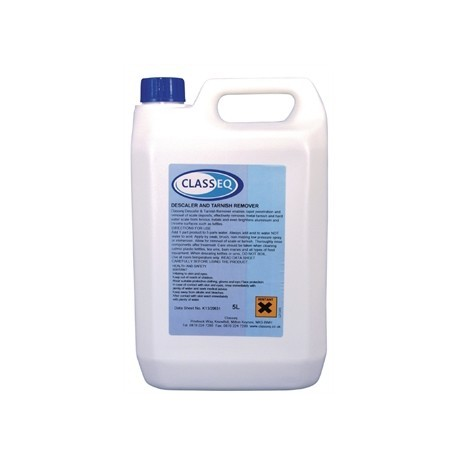 Classeq Dish and Glass Wash Descaler 2 Pack