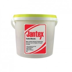 Jantex Toilet Blocks 3kg