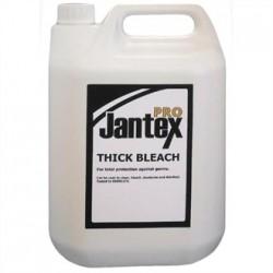 Jantex Pro Thick Bleach 5Ltr