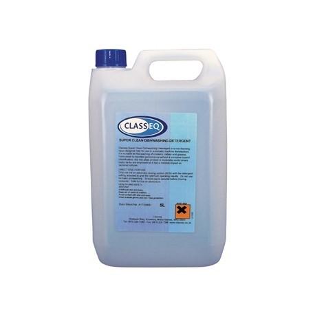 Classeq Dishwasher Detergent 2 Pack