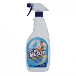 Mr Muscle Washroom Cleaner
