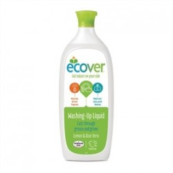 Ecover Lemon and Aloe Vera Washing Liquid