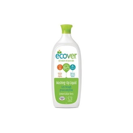 Ecover Lemon and Aloe Vera Washing Liquid