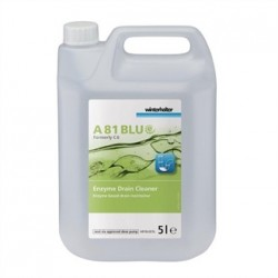 Winterhalter A81BLUe Enzyme Drain Maintainer 5Ltr