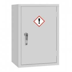 COSHH Single Door Chemicals Cabinet 10Ltr