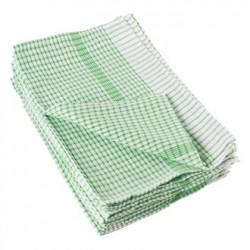 Vogue Wonderdry Tea Towels Green