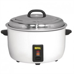 Buffalo Rice Cooker 10Ltr