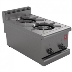 Falcon 350 Series Countertop Natural Gas Boiling Top G350/4