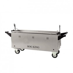 Hog Roast Machine in Propane Gas HM001