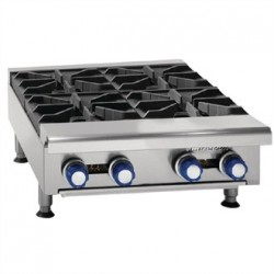 Imperial Boiling Table in Natural Gas IHPA424