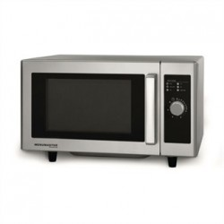 Menumaster Light Duty Microwave RMS510DS