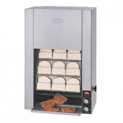 Hatco Toast King Conveyor Toaster TK-105E