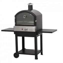 Lifestyle Taranto Gas Pizza BBQ Oven LFS692
