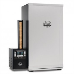 Bradley 4 Rack Digital Smoker BTDS76CE