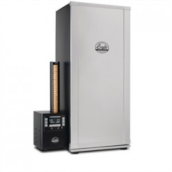 Bradley 6 Rack Electric Digital Food Smoker BTDS108CE