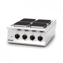 Lincat Opus 800 Electric 4 Plate Boiling Top OE8012