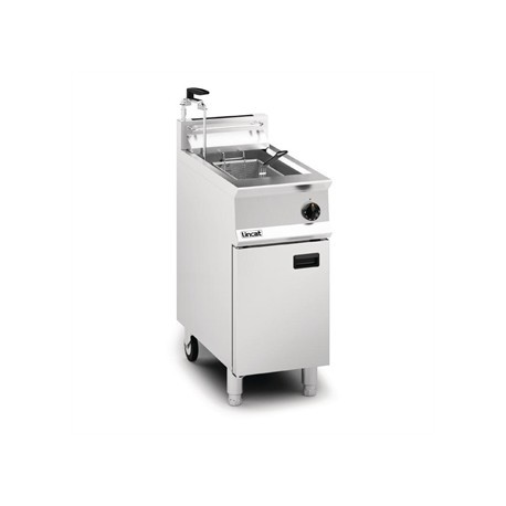Lincat Opus 800 Natural Gas Fryer OG8106/OP/N