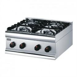 Lincat Silverlink 600 Propane Gas Boiling Top HT6/P