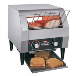 Hatco Conveyor Toaster with Double Slice Feed TM10H