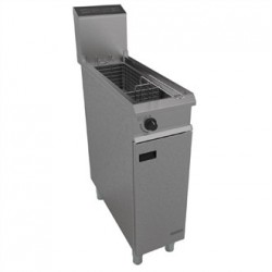 Falcon Chieftain Natural Gas Fryer G1808X