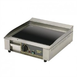 Roller Grill Ceramic Plate Electric Griddle PS 400 VC