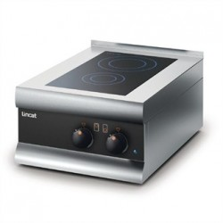 Lincat Silverlink 600 Induction Hob SLI21