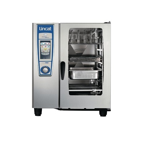 Lincat Opus Selfcooking Center Steamer Electric 10 x 1/1 GN