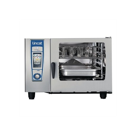 Lincat Opus Selfcooking Center Steamer LPG 6 x 2/1 GN