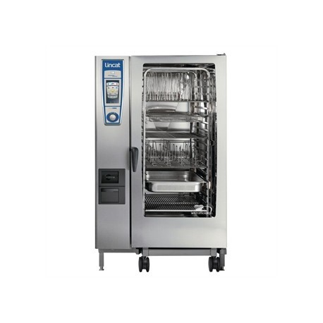 Lincat Opus Selfcooking Center Steamer Electric 20 x 2/1 GN