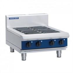 Blue Seal Evolution Cooktop 4 Burner Electric 600mm E514D-B