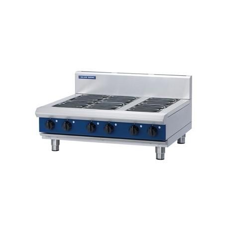 Blue Seal Evolution Cooktop 6Electric 900mm E516D-B