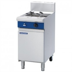Blue Seal Evolution Single Tank Pasta Cooker Nat Gas400mm G47/N