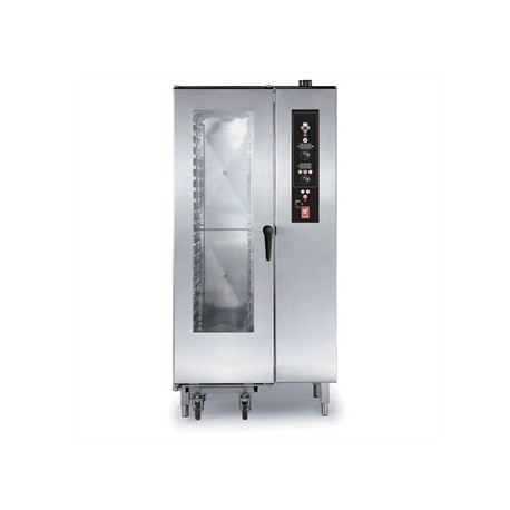 Falcon 21 Grid Combi Oven Manual 3 Phase Electric