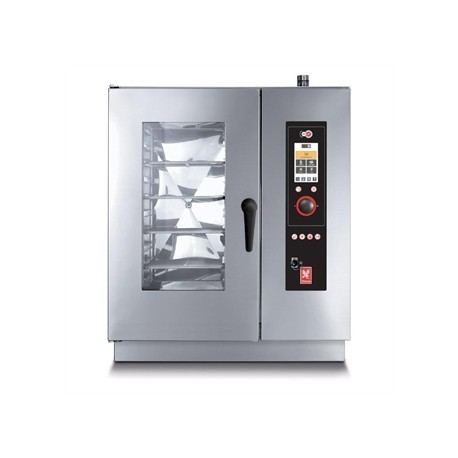 Falcon 10 Grid Combination Oven Electronic 3 Phase