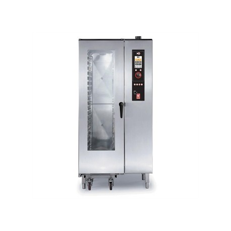 Falcon 21 Grid Combination Oven Electronic Gas