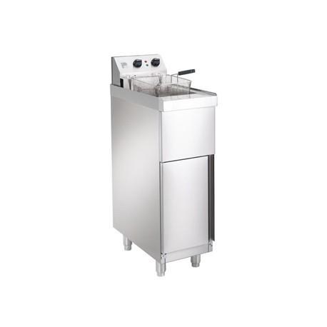 Parry Single Electric Pedestal Fryer NPSPF9