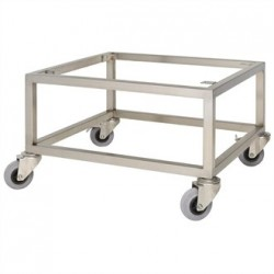 Burco Low Level Convection Oven Stand