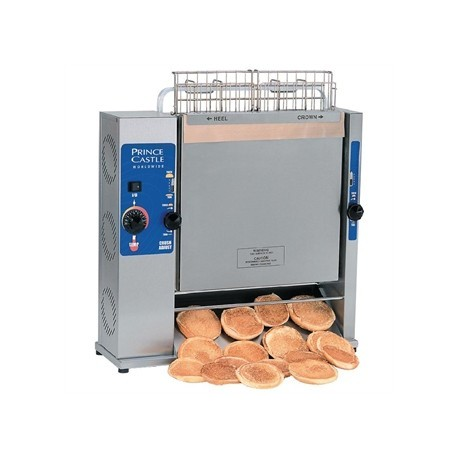 Prince Castle Vertical Contact Toaster 297-T9