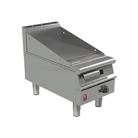 Falcon Dominator Plus 400mm Wide Smooth Griddle G3441