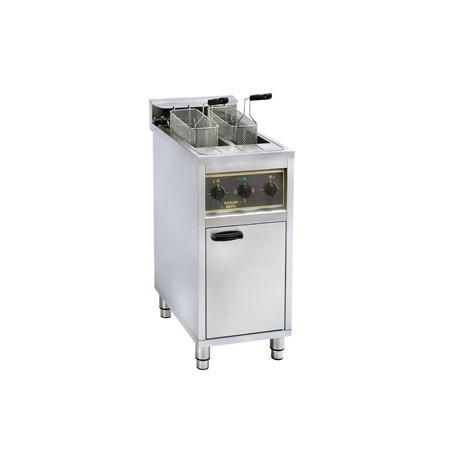 Roller Grill Double Fryer RFE20C