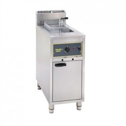 Roller Grill Single Fryer RFG16