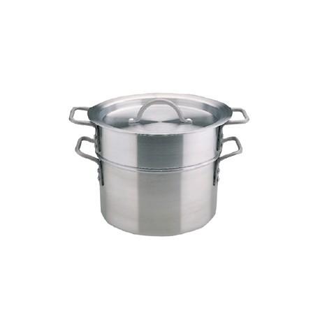 Vogue Aluminium Double Boiler 10Ltr