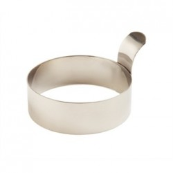 Vogue Stainless Steel Egg Ring