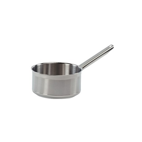 Bourgeat Tradition Plus Stainless Steel Saucepan 5.4Ltr