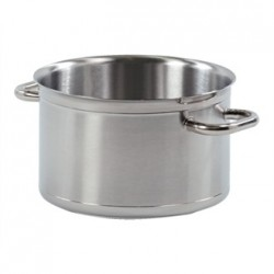 Bourgeat Tradition Plus Boiling Pan 17Ltr