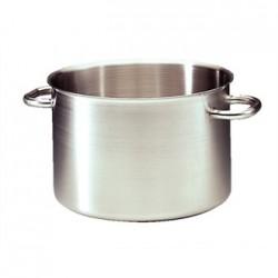 Bourgeat Excellence Boiling Pot 34Ltr